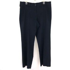 Ann Taylor Lindsay Dress Pants Size 14 Stretch